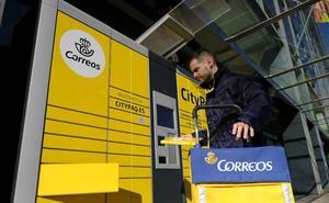 Correos aumentó un 80% su número de repartos en la Región durante 2018