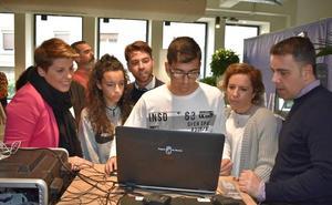 La nueva web de participación ciudadana permitirá a mayores de 14 años proponer actuaciones al Gobierno regional