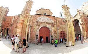 El Ministerio de Fomento impulsa la restauración de la Catedral y del Anfiteatro