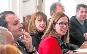 Colectivos y partidos apuestan por ubicar en Reina Victoria la Ciudad de la Justicia