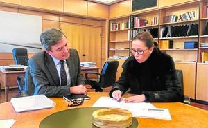 Cita en Madrid para el AVE y los Presupuestos de 2019