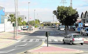 Los empresarios del Polígono Industrial Oeste exigen una línea de autobús directa