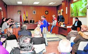 El Pleno de Archena reprobará a Diego Conesa si no restituye las vacantes de la Guardia Civil