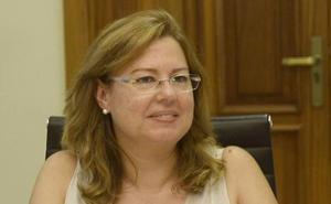 El PP ratifica a la alcaldesa de San Pedro, Visitación Martínez, como candidata a la reelección
