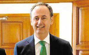 «El AVE sigue sin fecha, sin presupuesto y sin trazado», dice Celdrán