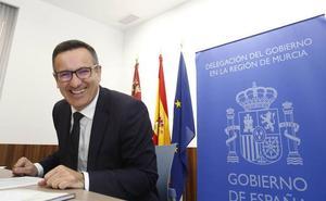 Conesa defiende que los PGE «piensan mantener el Estado del Bienestar»