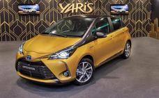 El nuevo Yaris 20 Aniversario, a la venta en Toyota Murcia y Labasa Cartagena