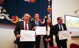 La Universidad de Murcia, líder en transparencia