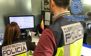 Detenida en Cartagena por vender artículos de segunda mano 'online' y no enviarlos