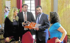 Carlos Peñafiel, el edil que pide paso en Ciudadanos