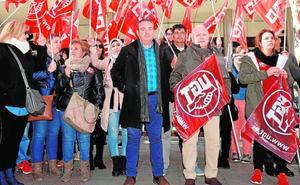 Los sindicatos urgen a acabar con la «discriminación» de los trabajadores fijos-discontinuos