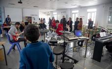 El colegio Atalaya formará a profesores en un método de aprendizaje experimental