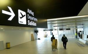 El aeropuerto de Corvera, autorizado como espacio Schengen, último trámite para poder operar