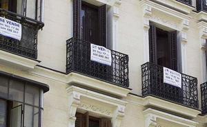 Los hipotecados murcianos, los menos perjudicados por el euríbor de diciembre