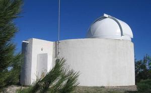 Puerto Lumbreras se presentará en Fitur como el único municipio de la Región con 'Parque Estelar Starlight'