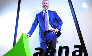 Lucena: «El aeropuerto será rentable desde la perspectiva de Aena y totalmente compatible con el de Alicante»