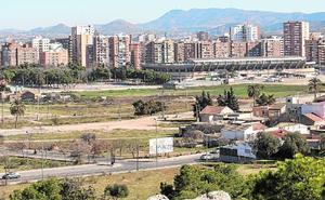 Castejón desbloquea la urbanización del Plan Rambla tras un pacto con Tomás Olivo