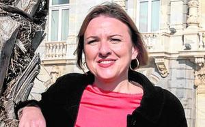 Ana Belén Nicolás: «Somos Región es un partido de centro, Vox no es competencia electoral»