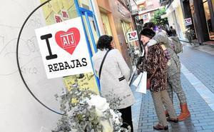 El pequeño comercio recurrirá ante el TSJ la ampliación de aperturas en días festivos