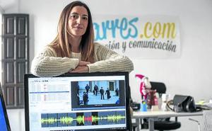 Tres euros el minuto de vídeo: así trabajan los subtituladores