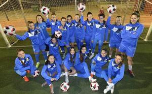 Las chicas del Alhama lideran la revolución