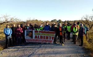 Más de cinco meses sin noticias de Alberto, el joven desaparecido en Casas Nuevas