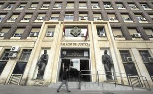Un hombre denunciado por un tercer delito sexual en Murcia deberá seguir en prisión