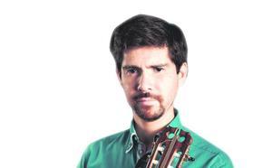 «Caravaca es una fuente de inspiración para los compositores»