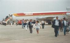 Aeropuerto de San Javier: un aeródromo con historia
