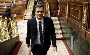 Pedro Sánchez visita la Región el domingo para asistir a un acto del PSOE
