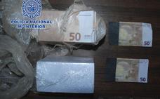 Liberan a dos personas secuestradas en una transacción fallida de droga en Molina