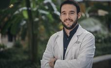 El yeclano David García Azorín, reelegido Coordinador en la Sociedad Española de Neurología
