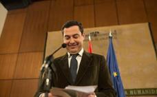 Moreno Bonilla hará un discurso para un cambio «moderado» y con propuestas «por encima de cualquier ideología»