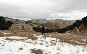 Mi Sierra Espuña