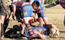 El 'top 5' del rugby regional