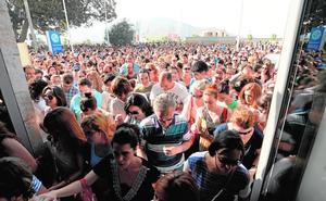 Las oposiciones municipales atraen a menos de la tercera parte de aspirantes en Cartagena que en 2017