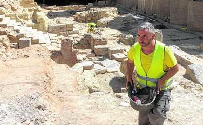 Turismo compensa la pérdida de una ayuda al Foro Romano