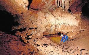 La Sima de la Higuera será declarada Monumento Natural antes de mayo