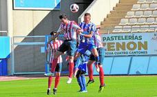 Txiki se va al Teruel y vuelve a Segunda B con 39 años
