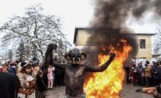 Carnaval ortodoxo