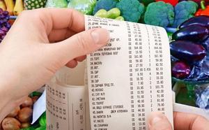 Científicos españoles descubren que los tiques de la compra provocan cáncer