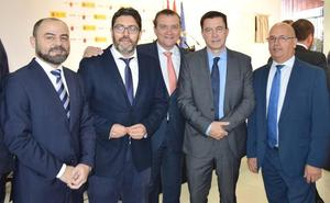 Ciudadanos destaca el «impacto positivo del nuevo aeropuerto para la economía de una Región»