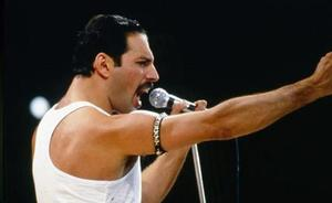 La jugosa herencia de Freddie Mercury