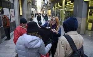 El Ayuntamiento de Murcia atendió a 53 personas sin hogar durante la ola de frío