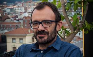 Isaac Rosa: «La próxima gran movilización en España será la de los más jóvenes»