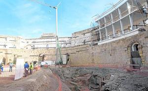 El Gobierno garantiza fondos hasta 2023 para la Catedral y el Anfiteatro