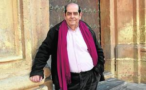 Francisco Javier Díez de Revenga: «La sociedad murciana del paso del siglo XIX al XX era muy culta»