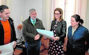 Rinden homenaje a las víctimas del terrorismo en Archena