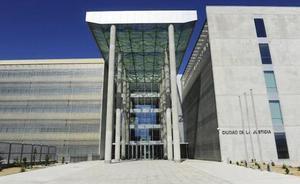 El TSJ estima el recurso del Consistorio de Águilas para readmitir a un arquitecto municipal