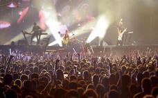 Los mejores conciertos en la Región de Murcia del 17 al 19 de enero